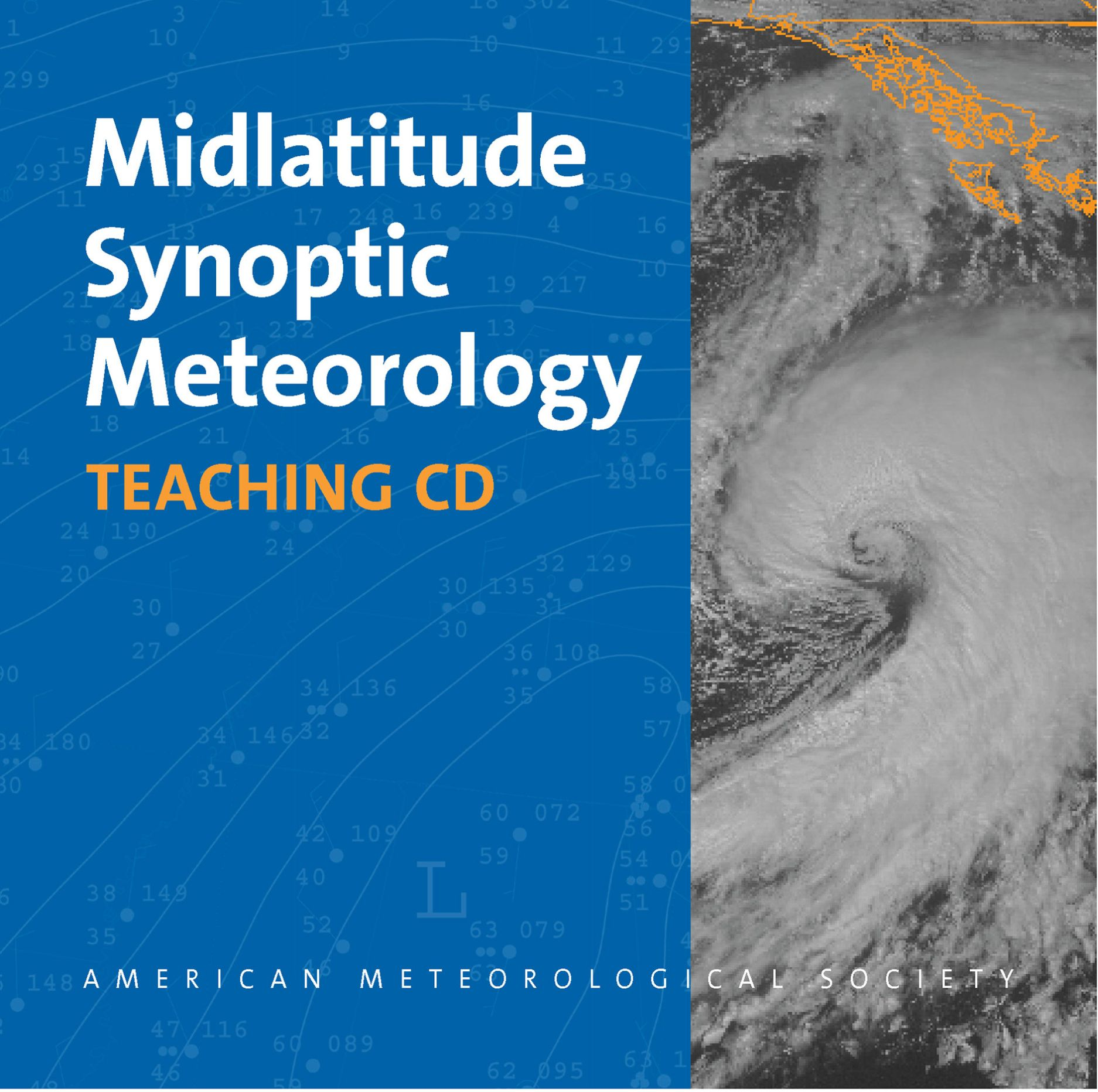 Midlatitude Synoptic Meteorology: Teaching CD with PowerPoint Slides and Other Resources