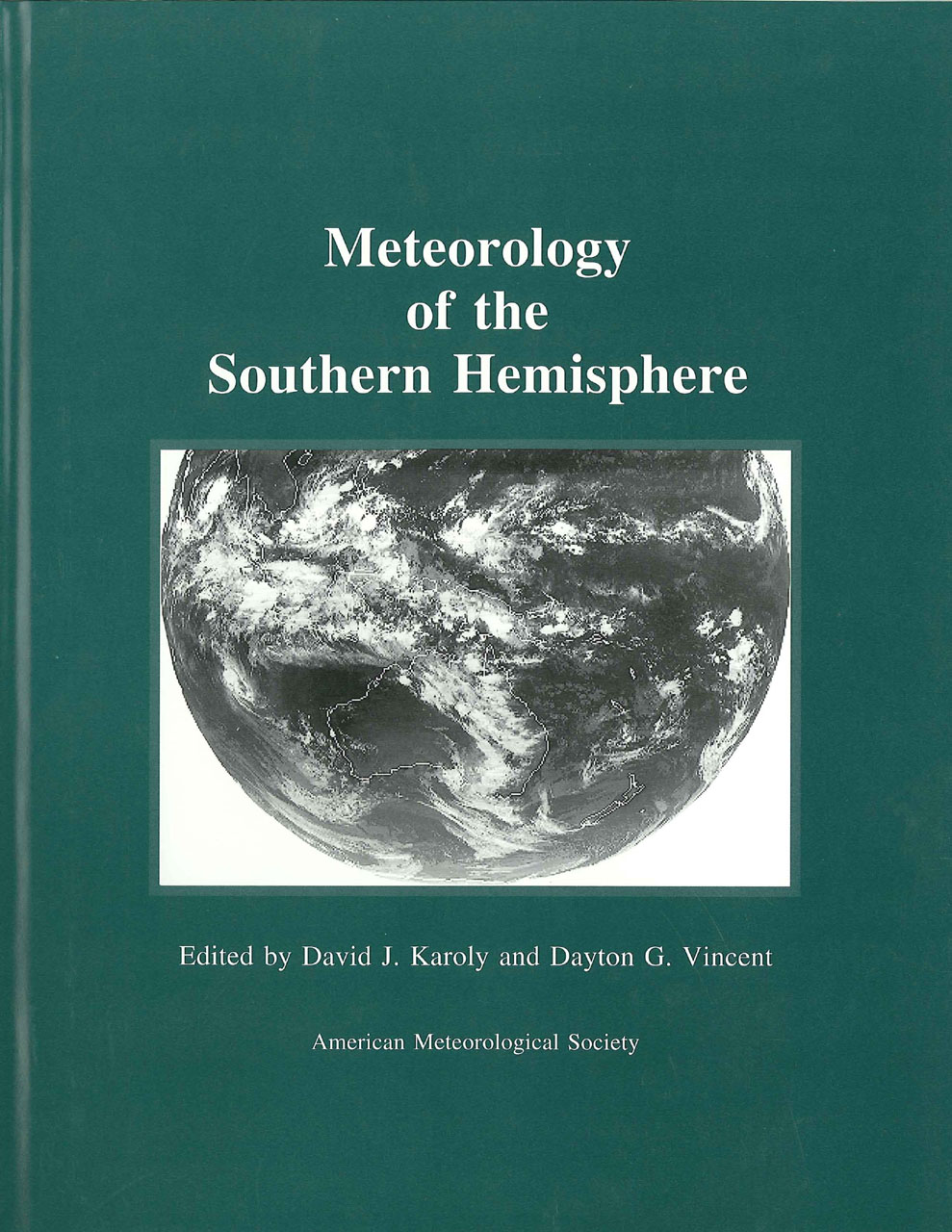 Meteorology of the Southern Hemisphere