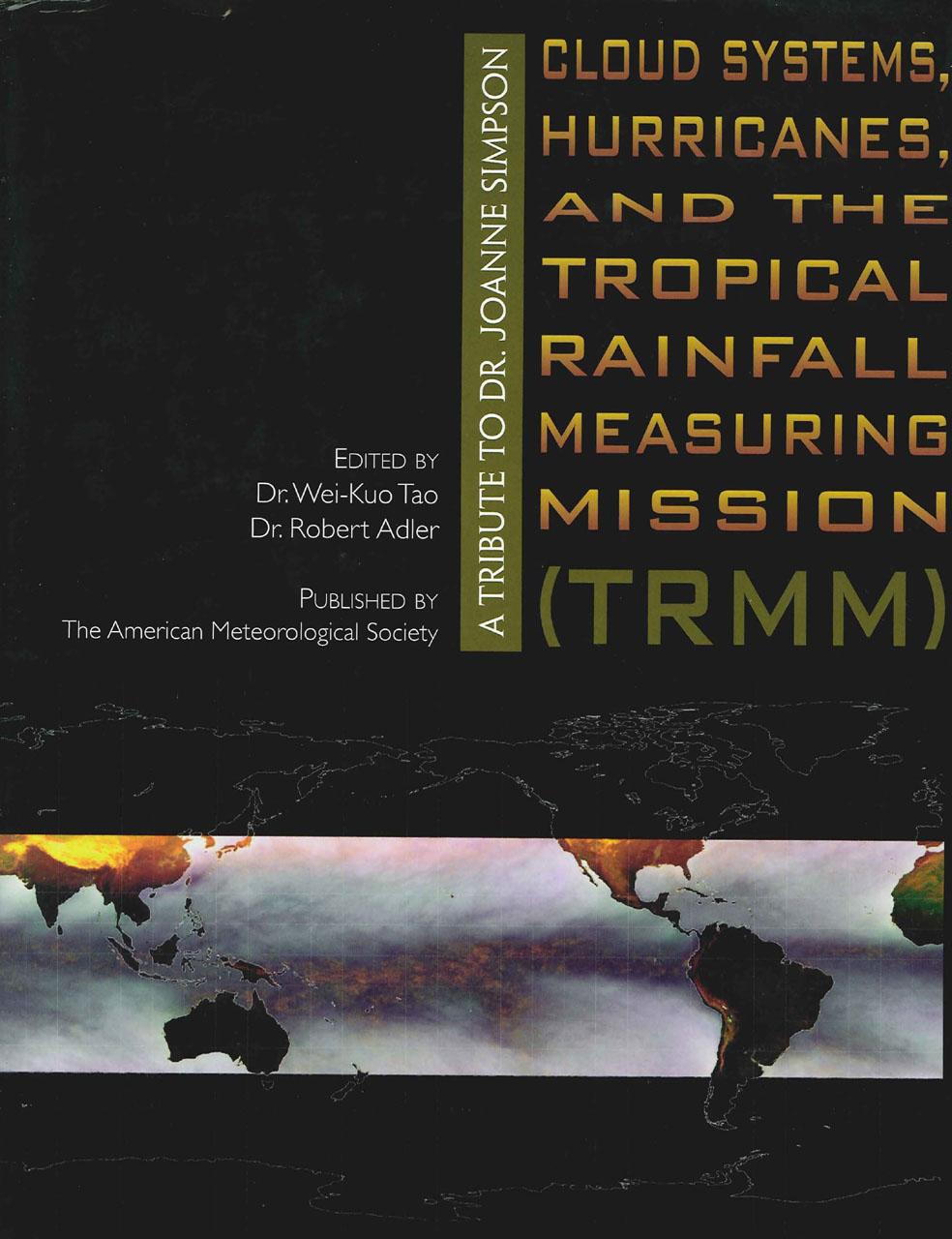 Cloud Systems, Hurricanes, and the Tropical Rainfall Measuring Mission