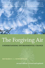 The Forgiving Air: Understanding Environmental Change, Second Edition