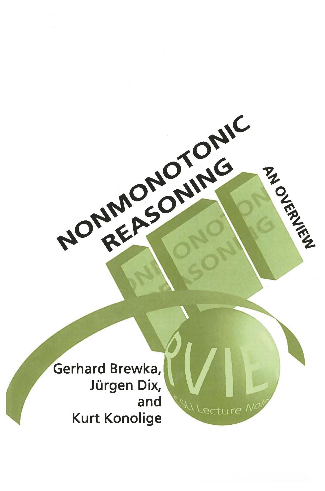 Nonmonotonic Reasoning: An Overview