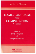 Logic, Language and Computation