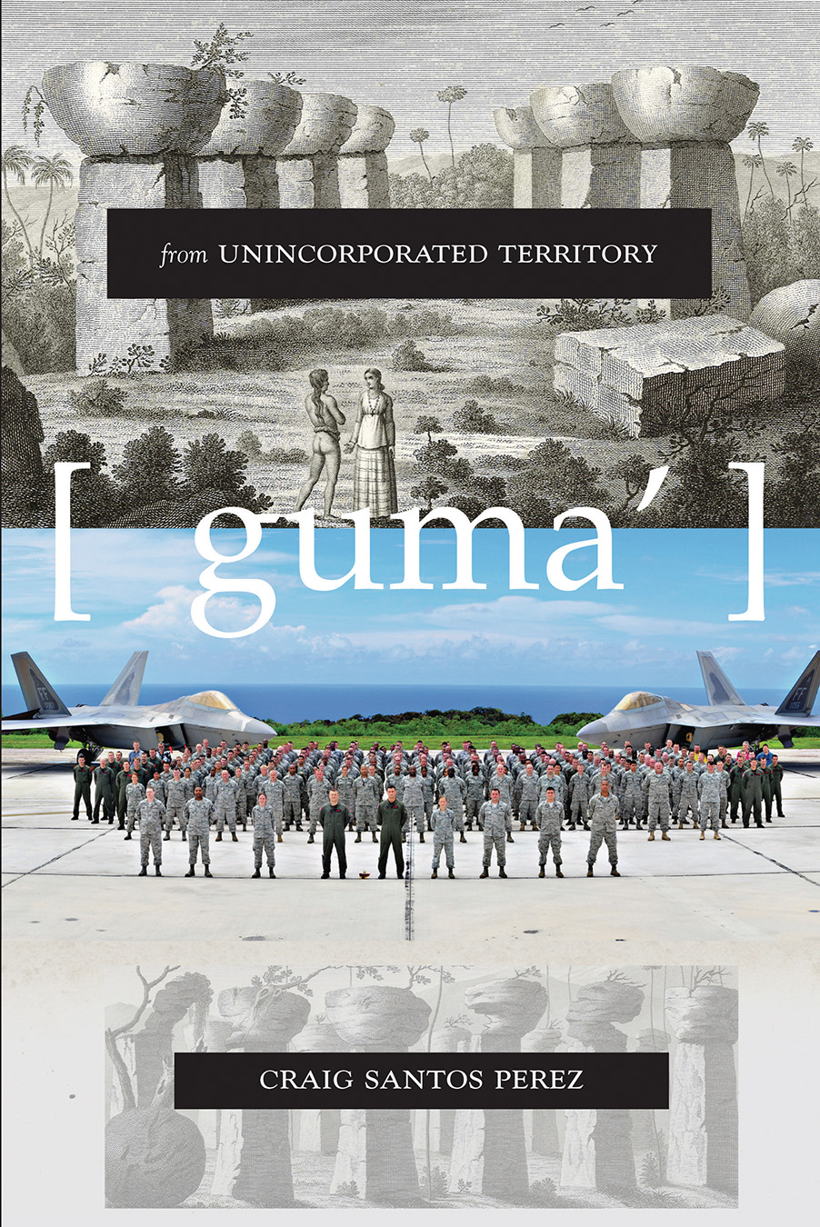 from unincorporated territory [guma']