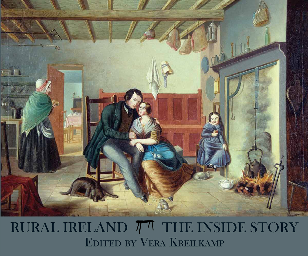 Rural Ireland: The Inside Story