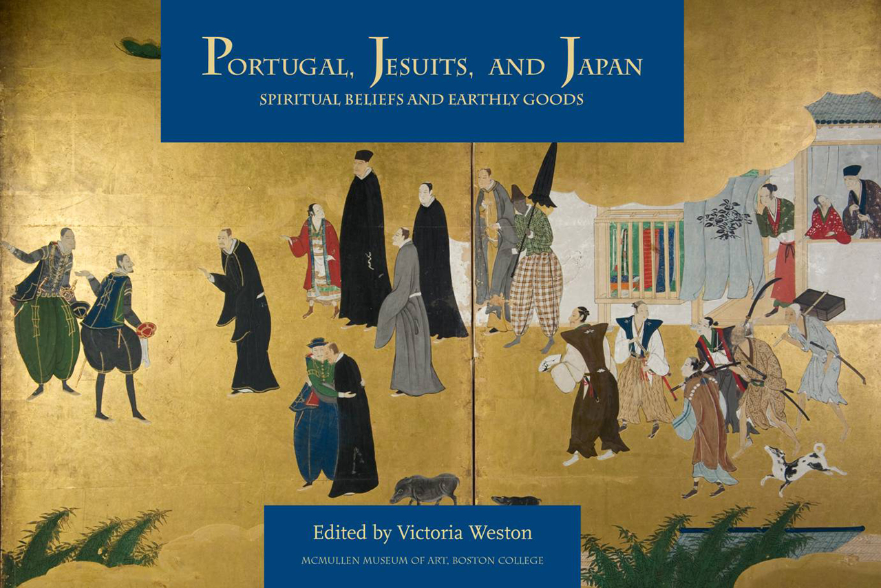 Portugal, Jesuits, and Japan: Spiritual Beliefs and Earthly Goods