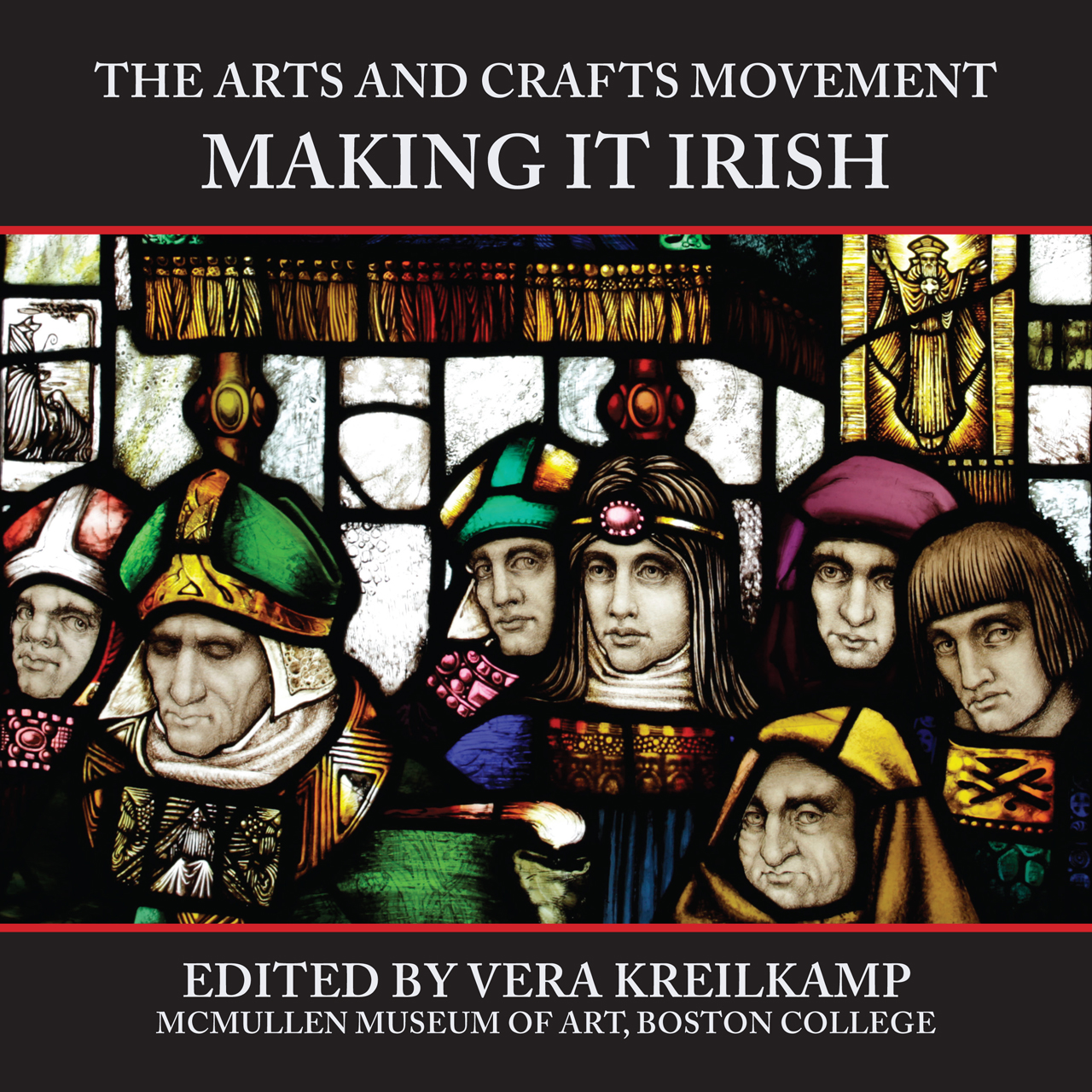 The Arts and Crafts Movement: Making It Irish