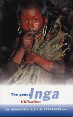 The Genus Inga: utilization