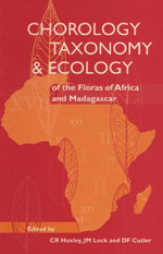 Chorology, Taxonomy and Ecology of the Floras of Africa and Madagascar