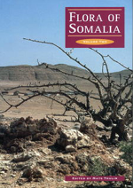 Flora of Somalia Volume 2