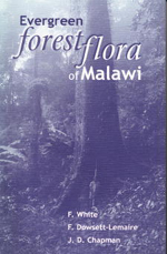 Evergreen Forest Flora of Malawi