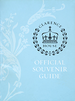 Clarence House: Official Souvenir Guide