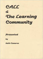CALL and The Learning Community