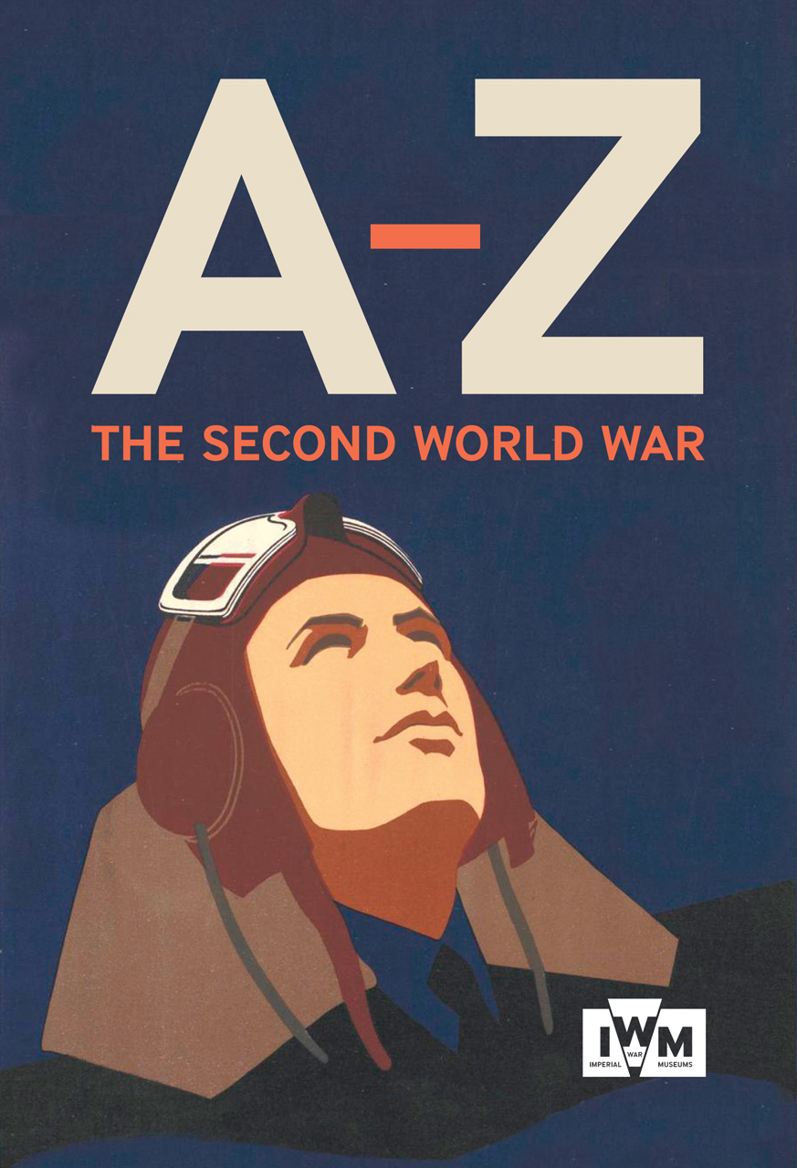 The Second World War A-Z