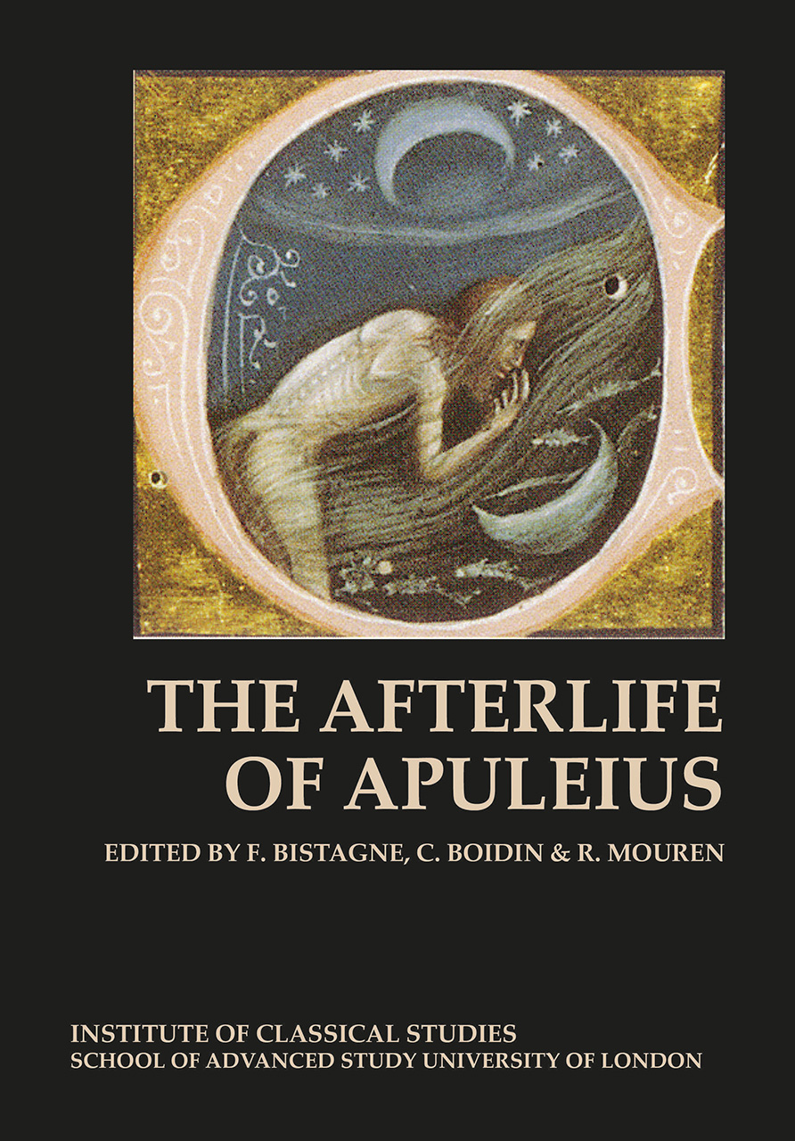 The Afterlife of Apuleius