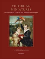 Victorian Miniatures: In the Collection of Her Majesty The Queen - 2 Volume Set