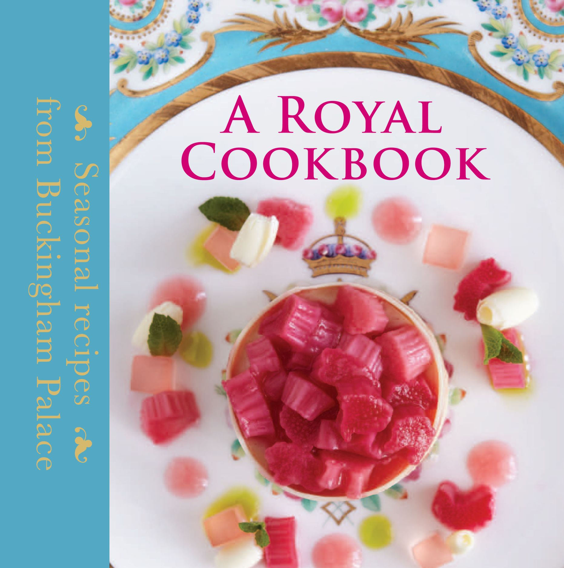 A Royal Cookbook