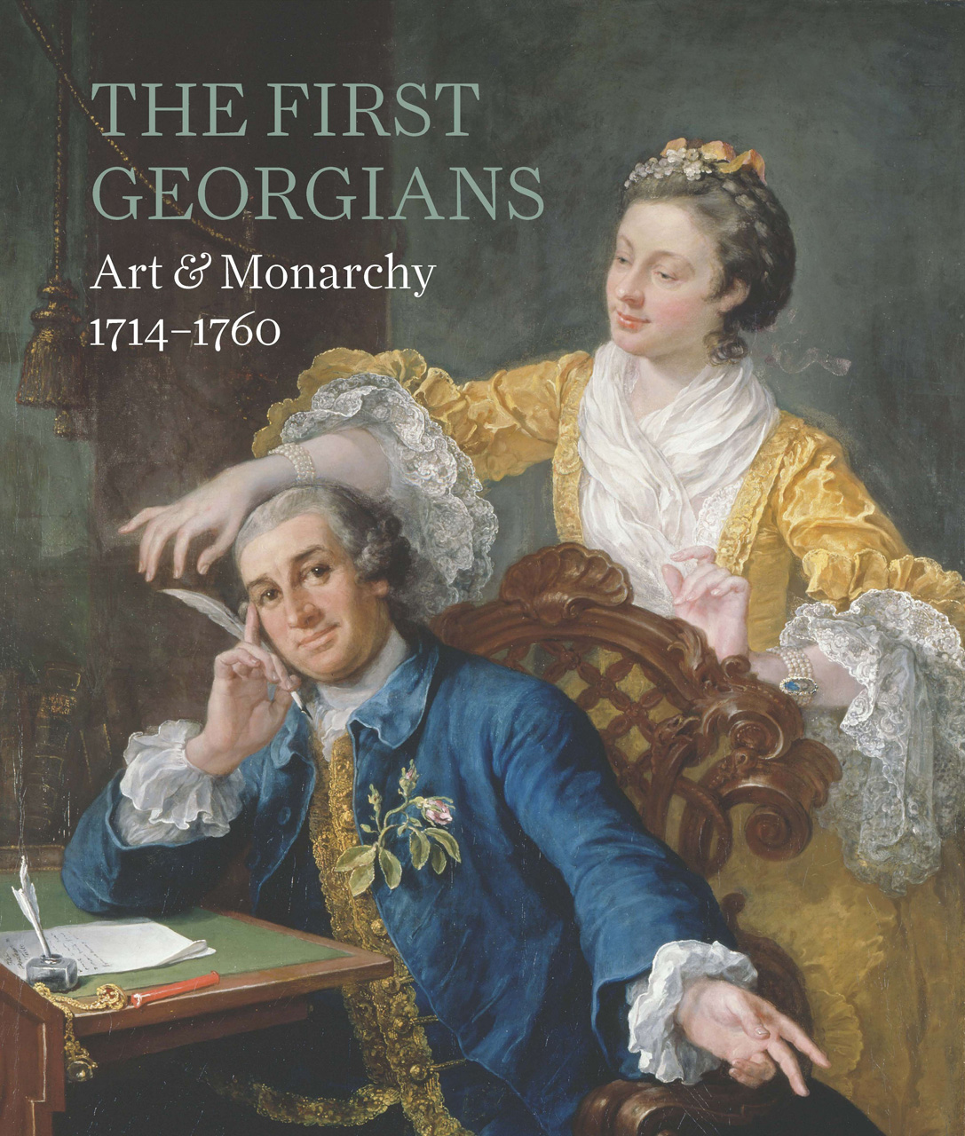 The First Georgians: Art and Monarchy, 1714-1760