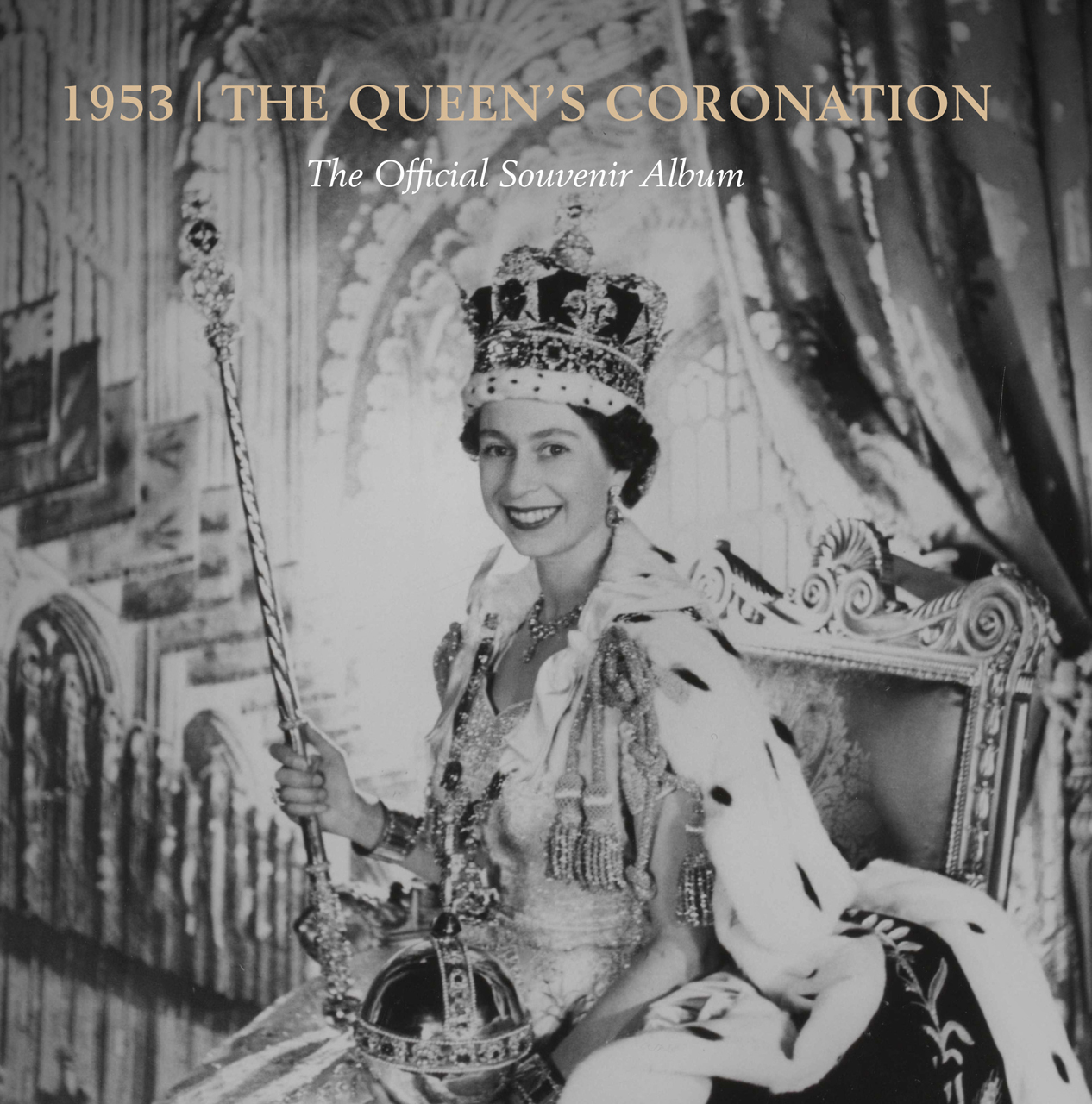 1953: The Queen's Coronation