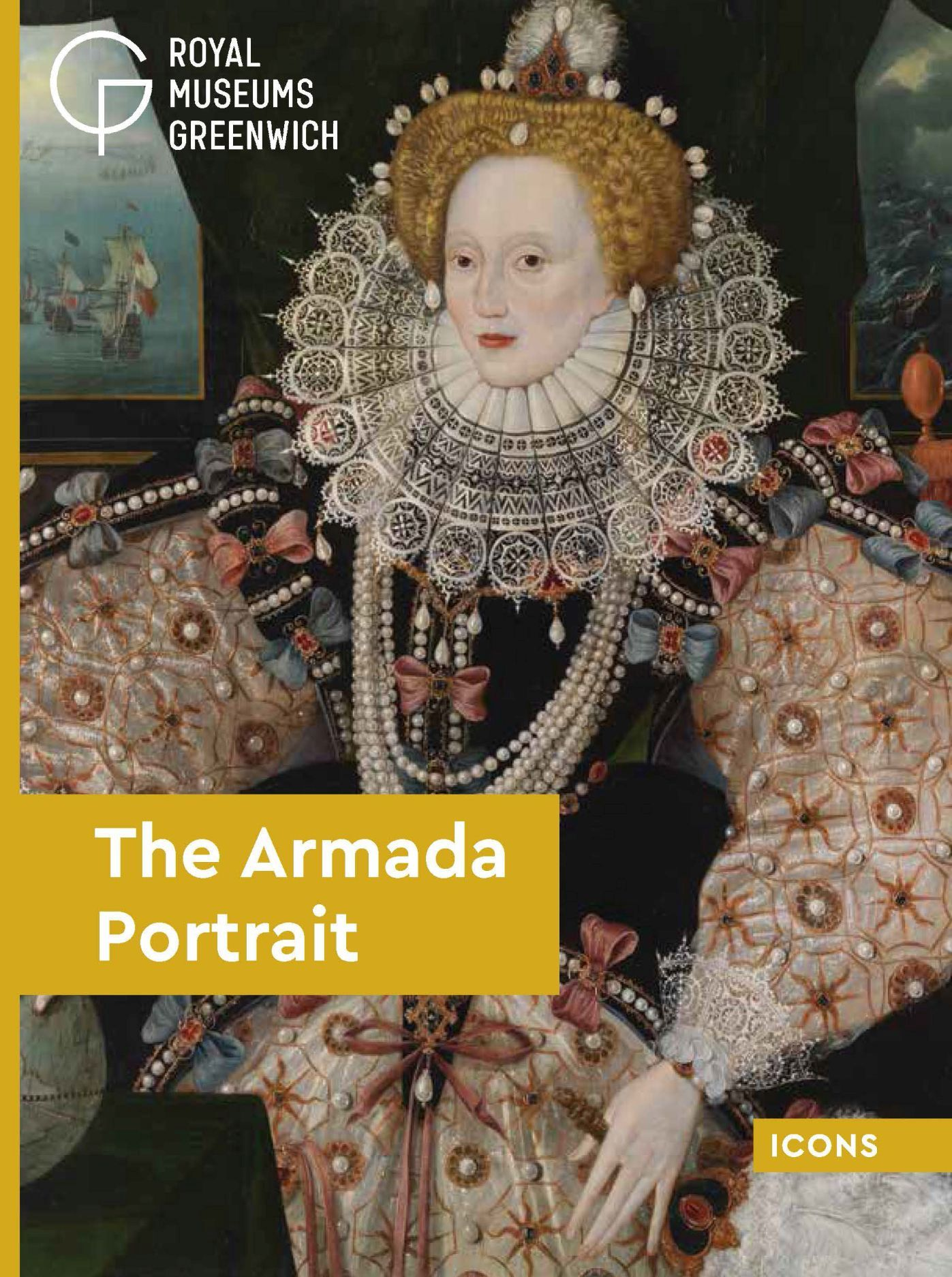 The Armada Portrait