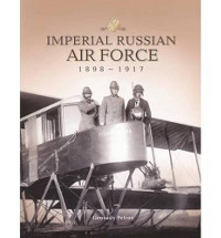 The Imperial Russian Air Force