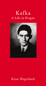 Kafka: A Life in Prague