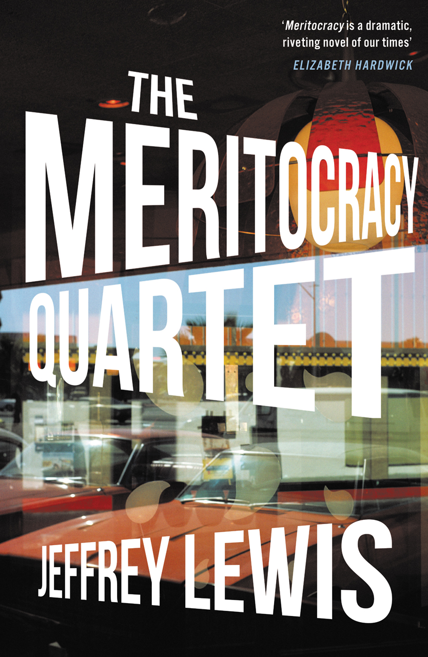 The Meritocracy Quartet