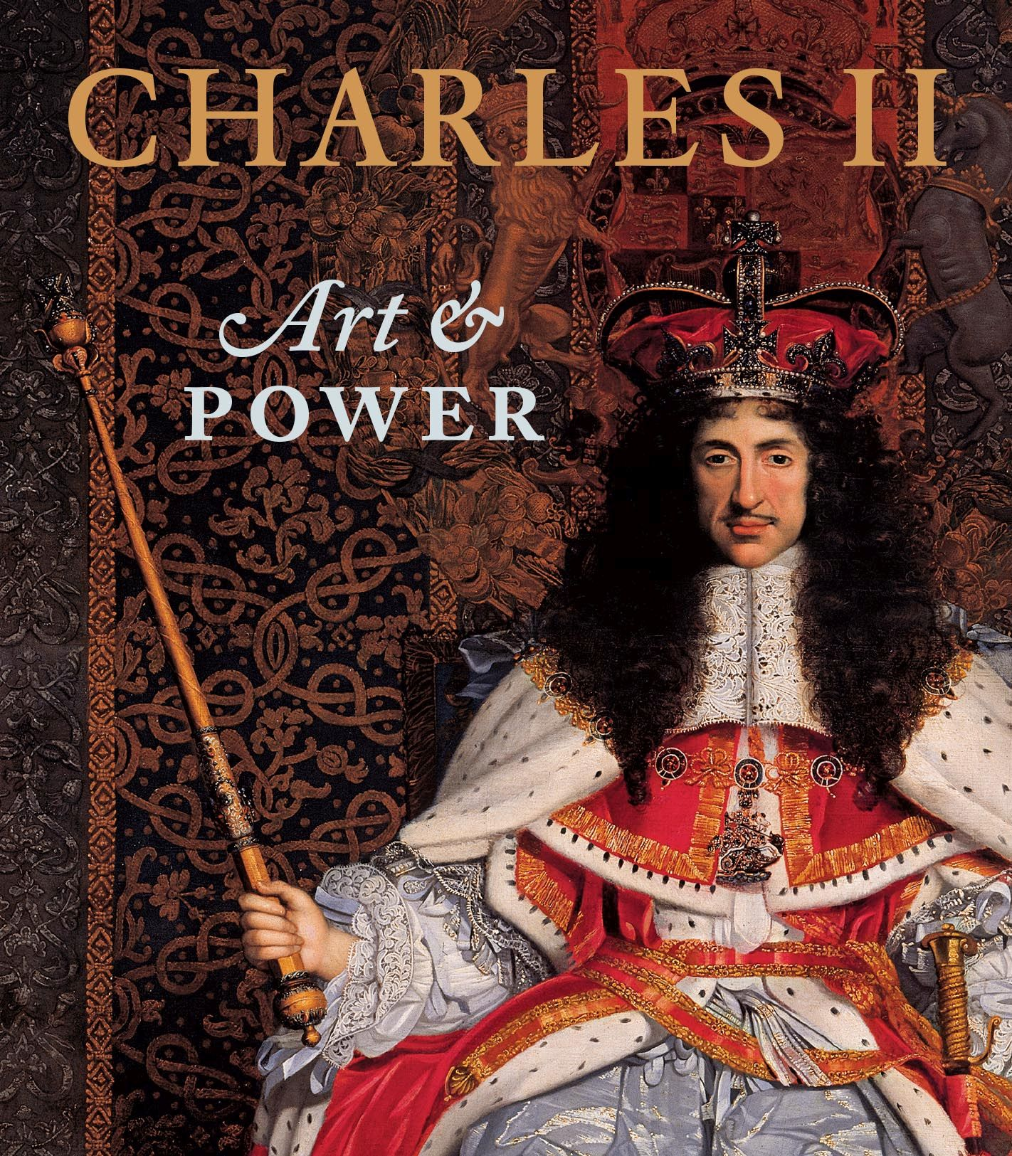 Charles II: Art & Power