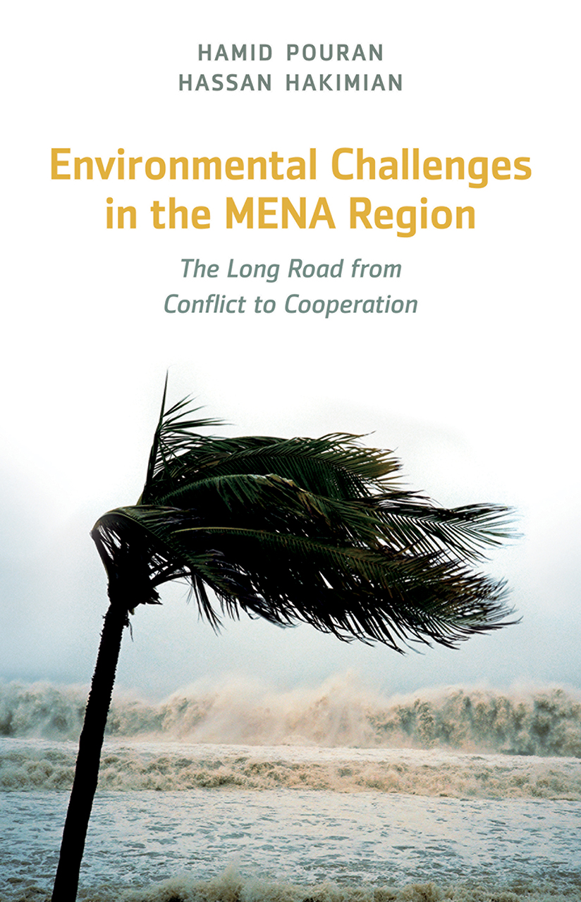 Environmental Challenges in the MENA Region