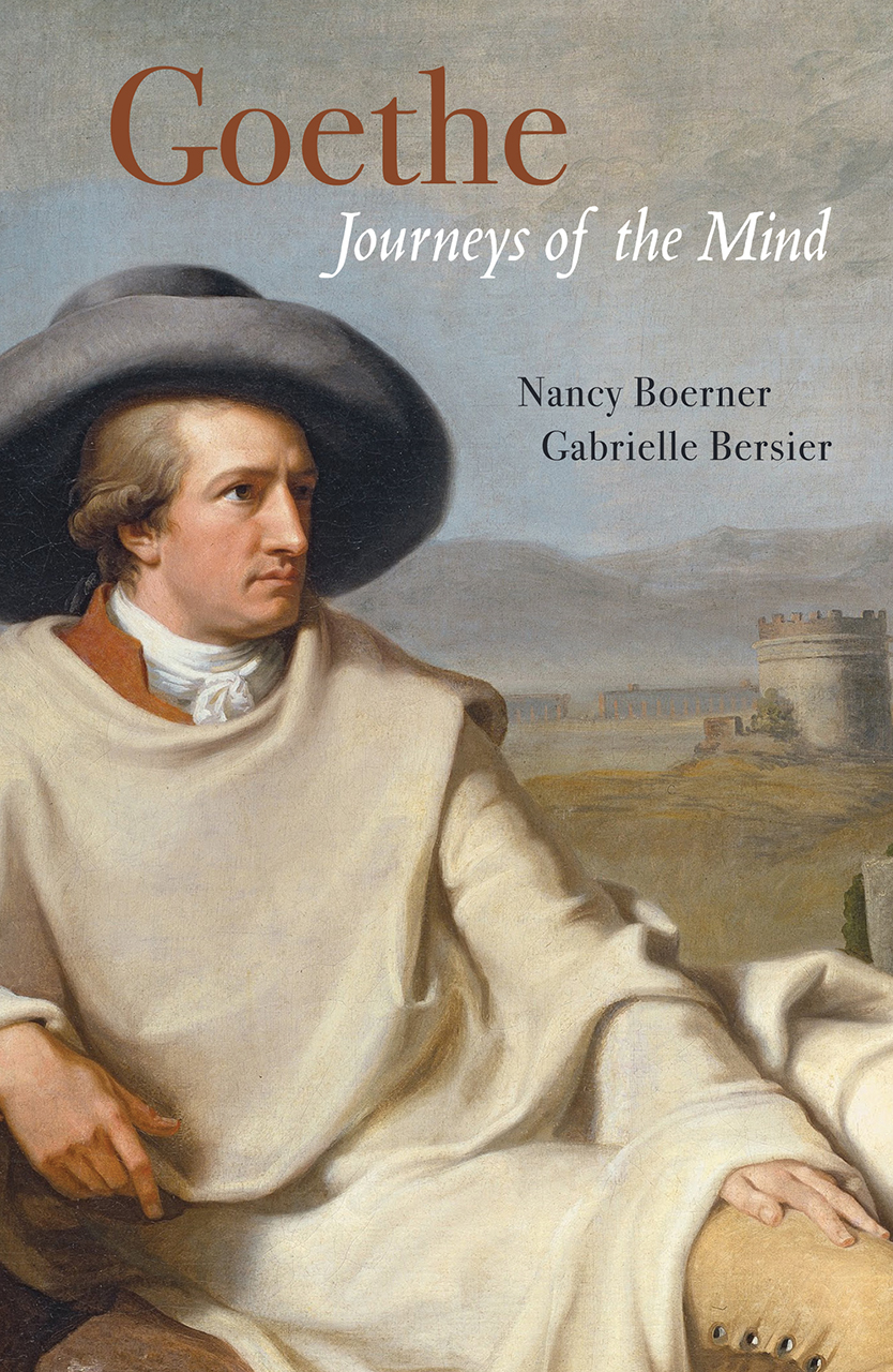 Goethe: Journeys of the Mind