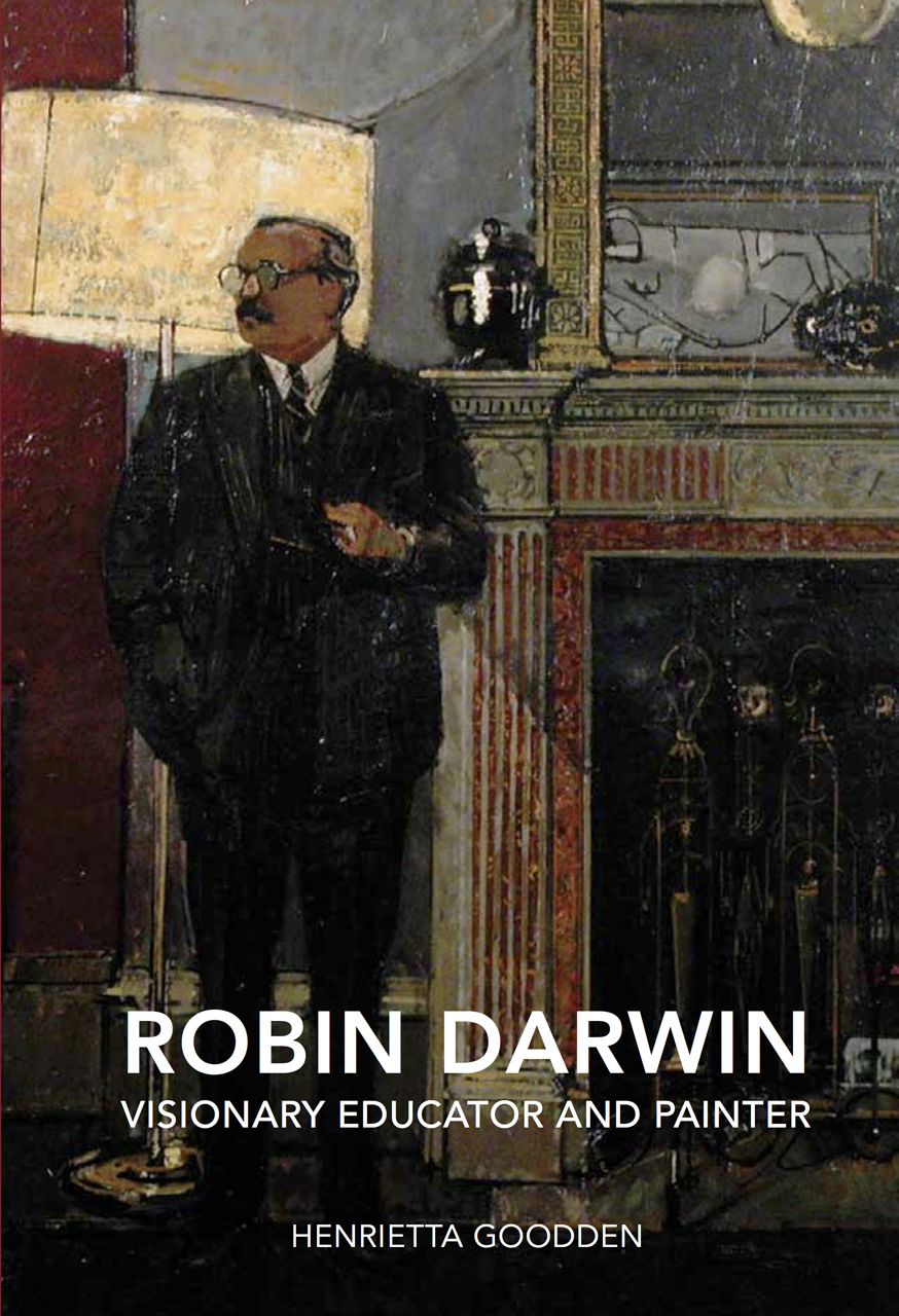 Robin Darwin: Visionary Educator and Painter
