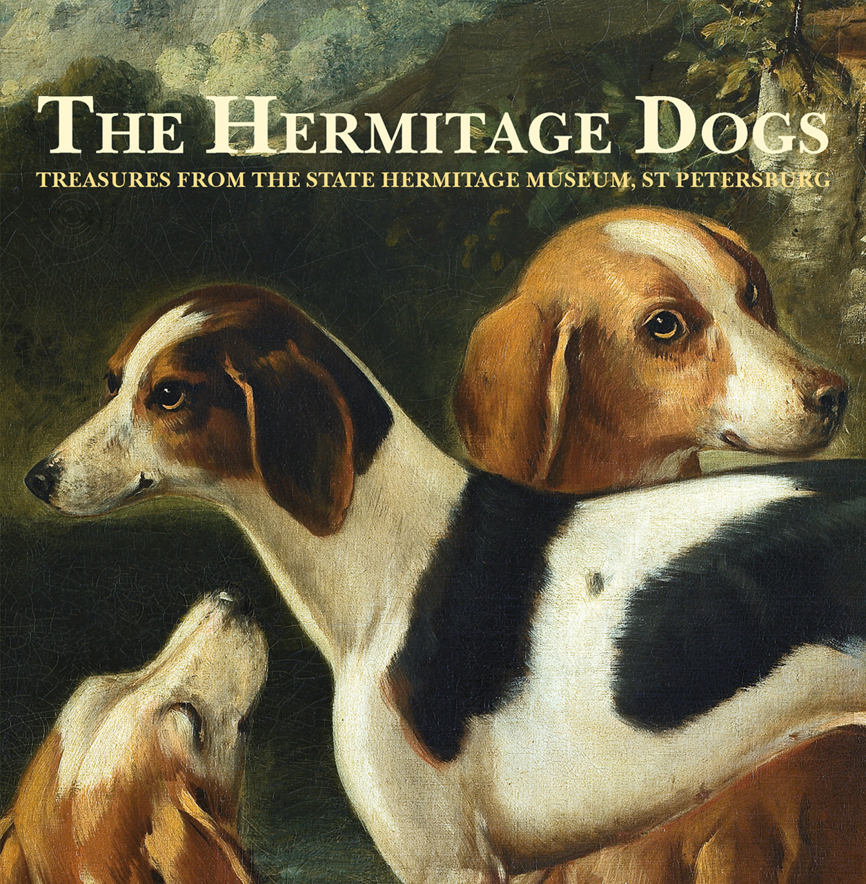 The Hermitage Dogs