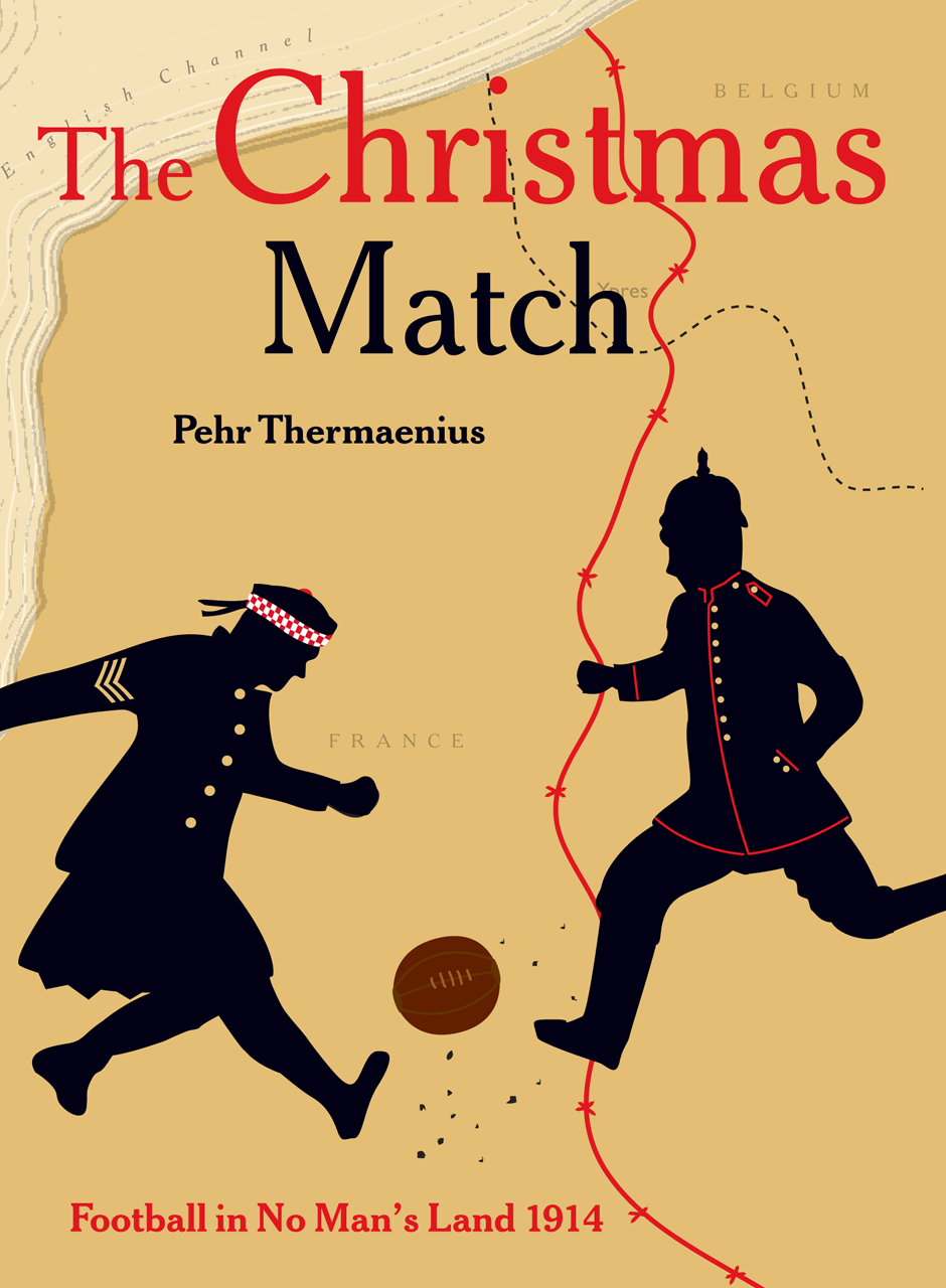 The Christmas Match