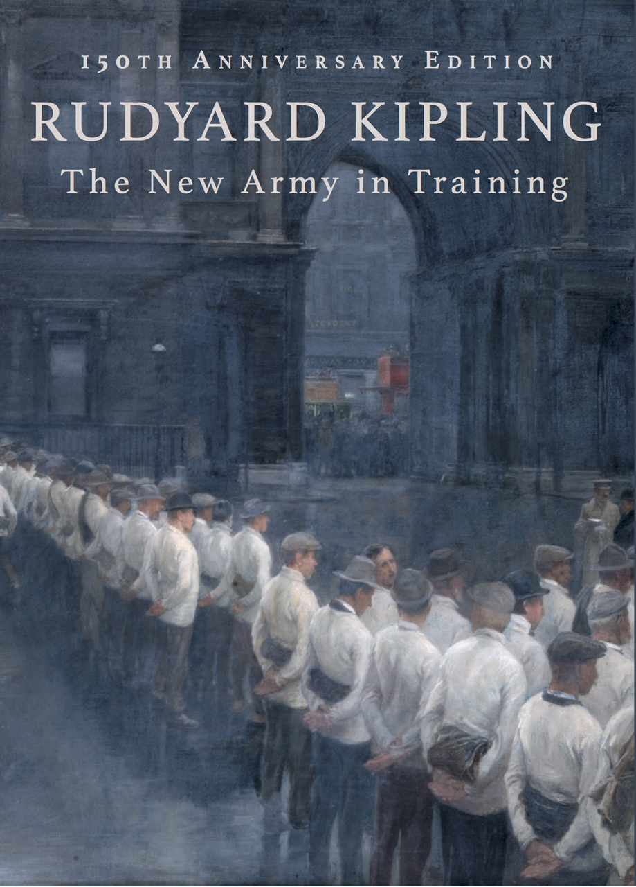 The New Army in Training: 150th Anniversary Edition