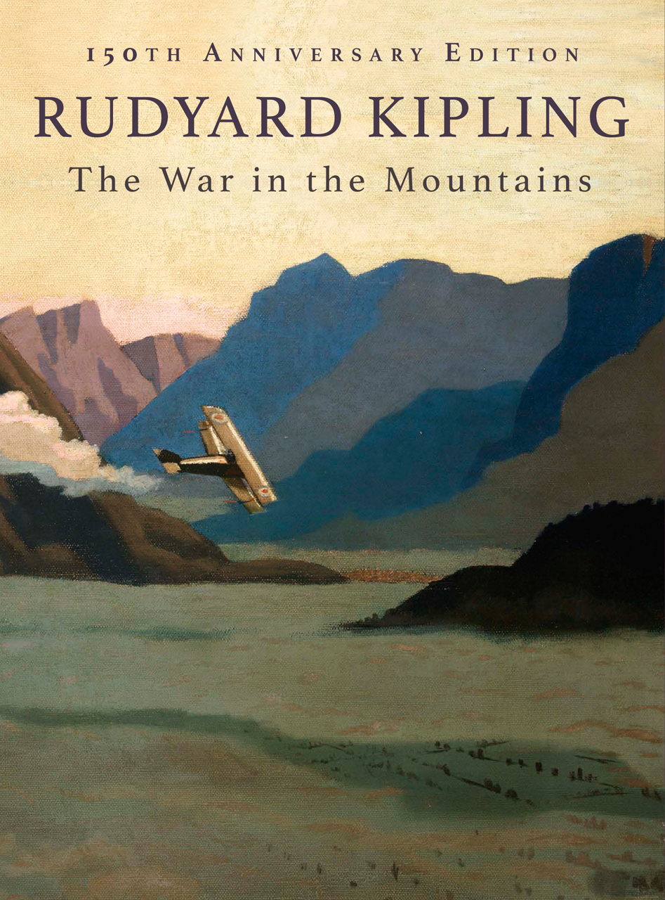 War in the Mountains: 150th Anniversary Edition