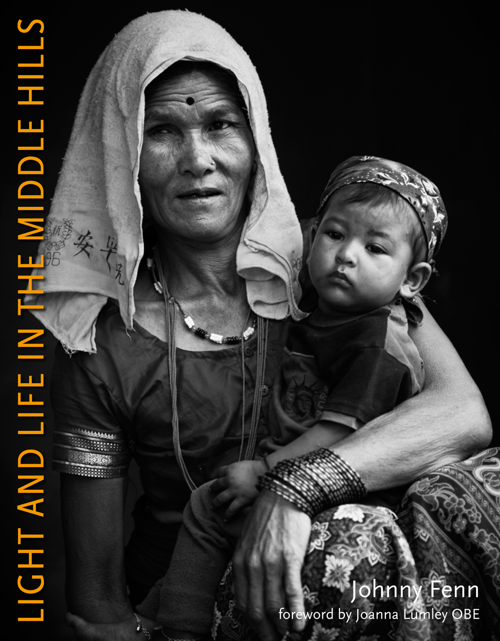 Light and Life in the Middle Hills: A Photographer's Perspective of Life in Nepal