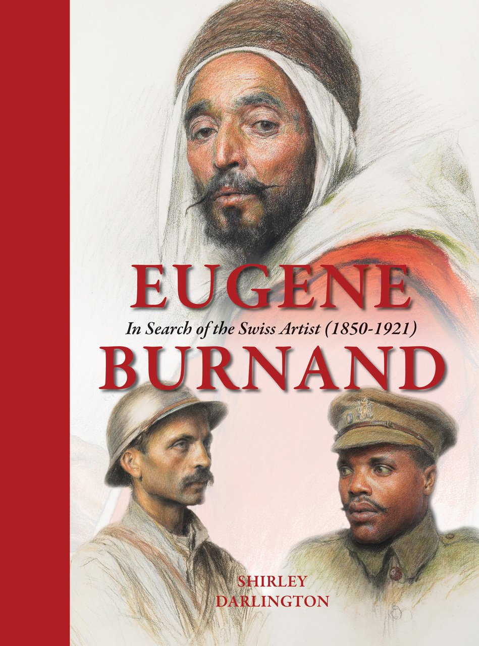 Eugene Burnand: In Search of the Swiss Artist (1850-1921)