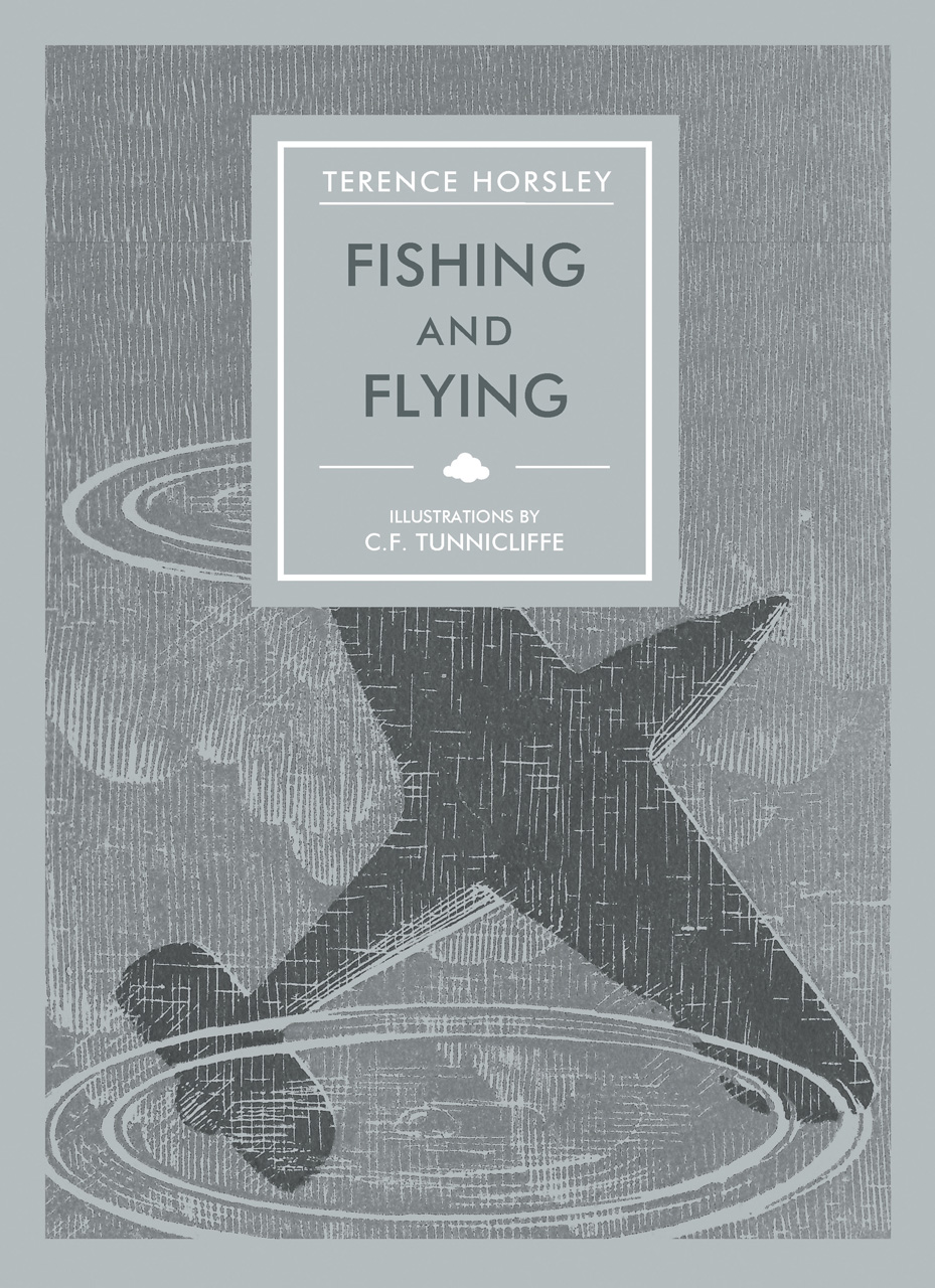 Fishing and Flying