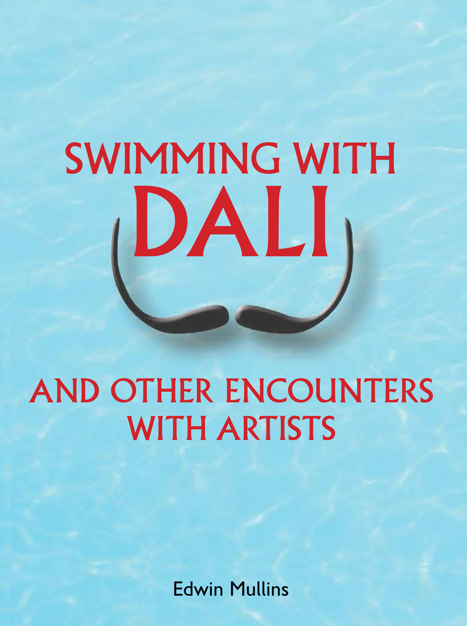 Swimming with Dali