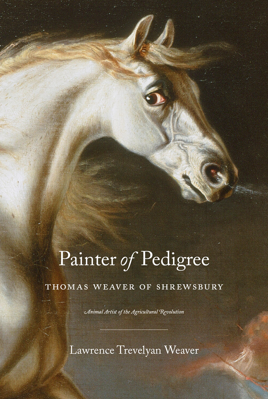 Painter of Pedigree