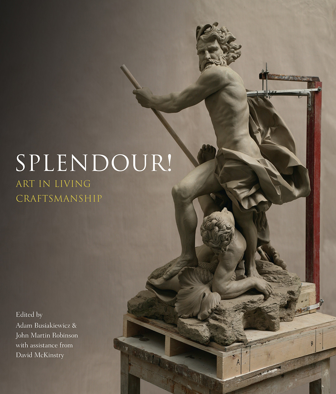 Splendour!: Art in Living Craftsmenship