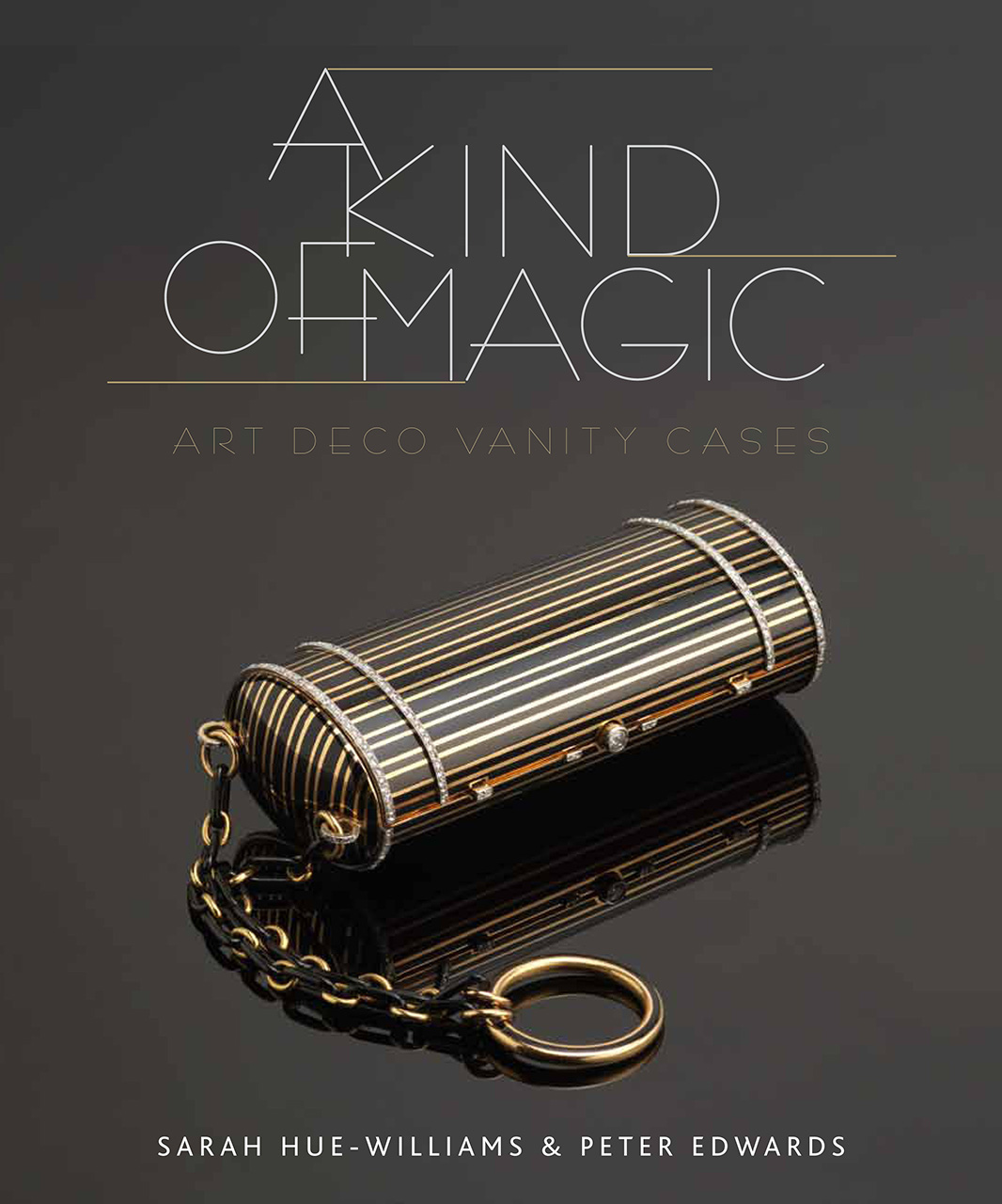 A Kind of Magic: Art Deco Vanity Cases