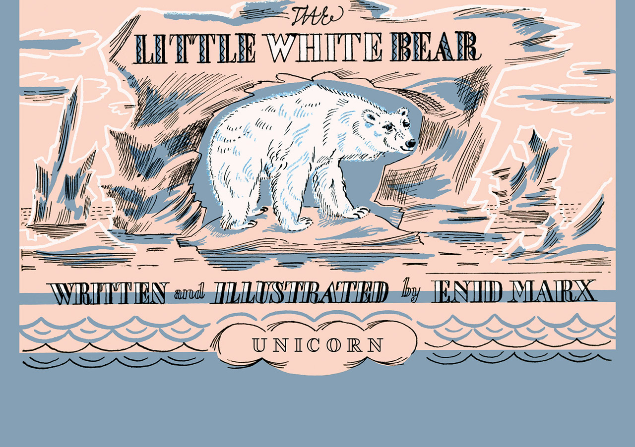 The Little White Bear