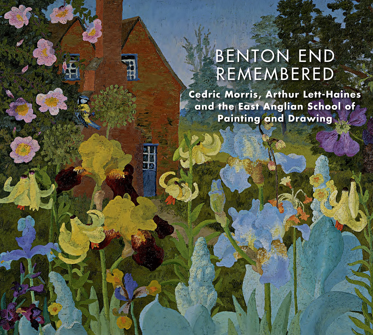 Benton End Remembered: Cedric Morris, Arthur Lett-Haines, and the East Anglian School of Painting and Drawing