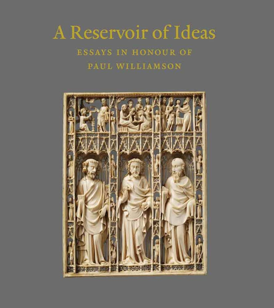 A Reservoir of Ideas