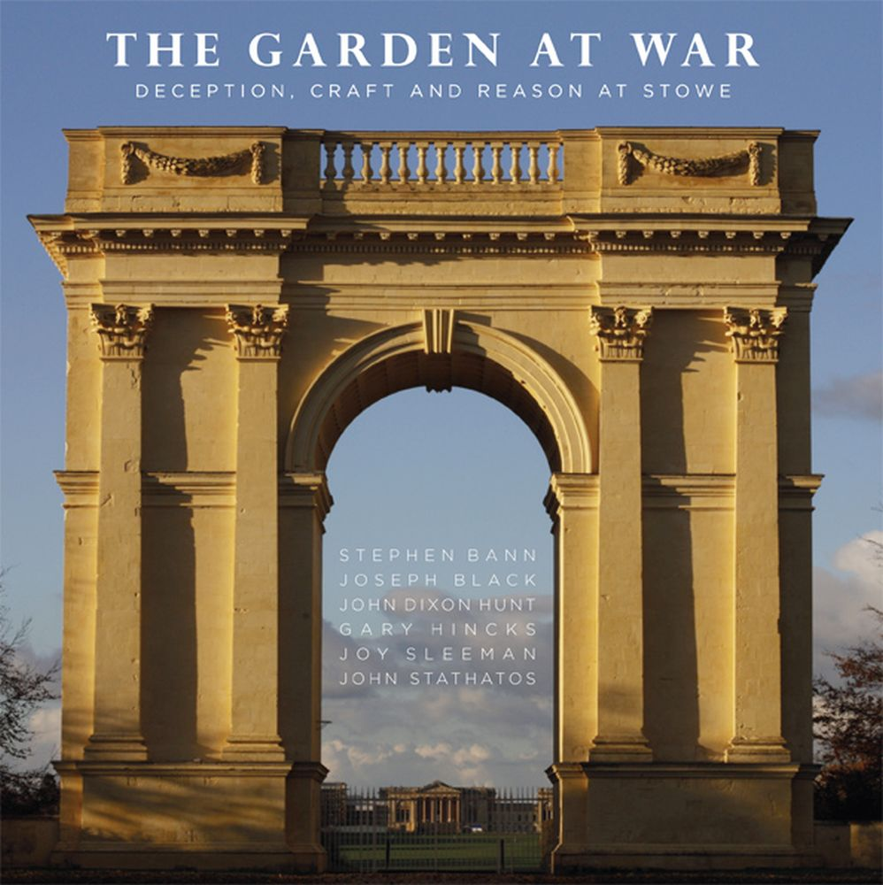 The Garden at War