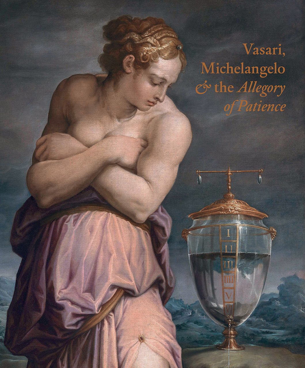 Vasari, Michelangelo and the Allegory of Patience