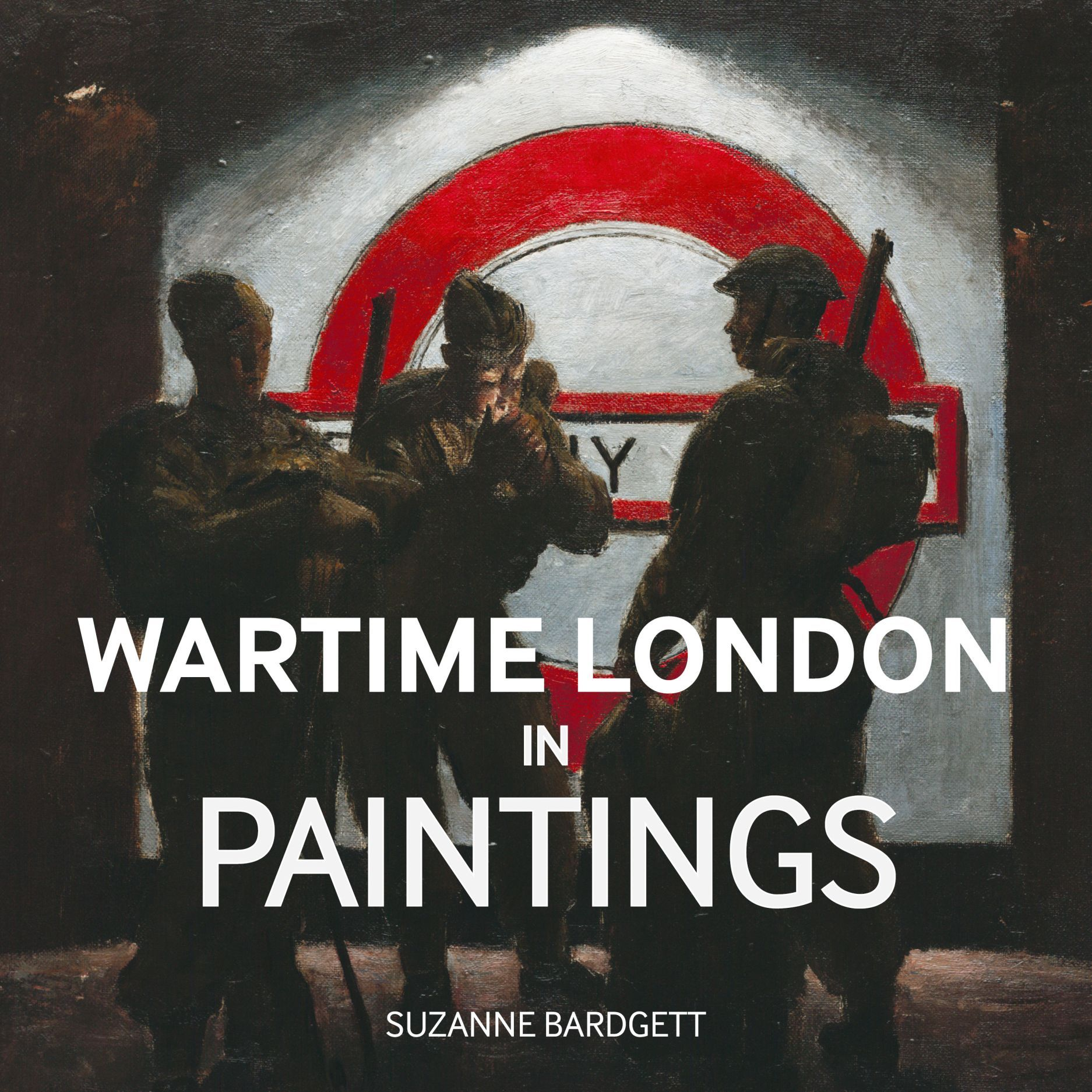 Wartime London in Paintings