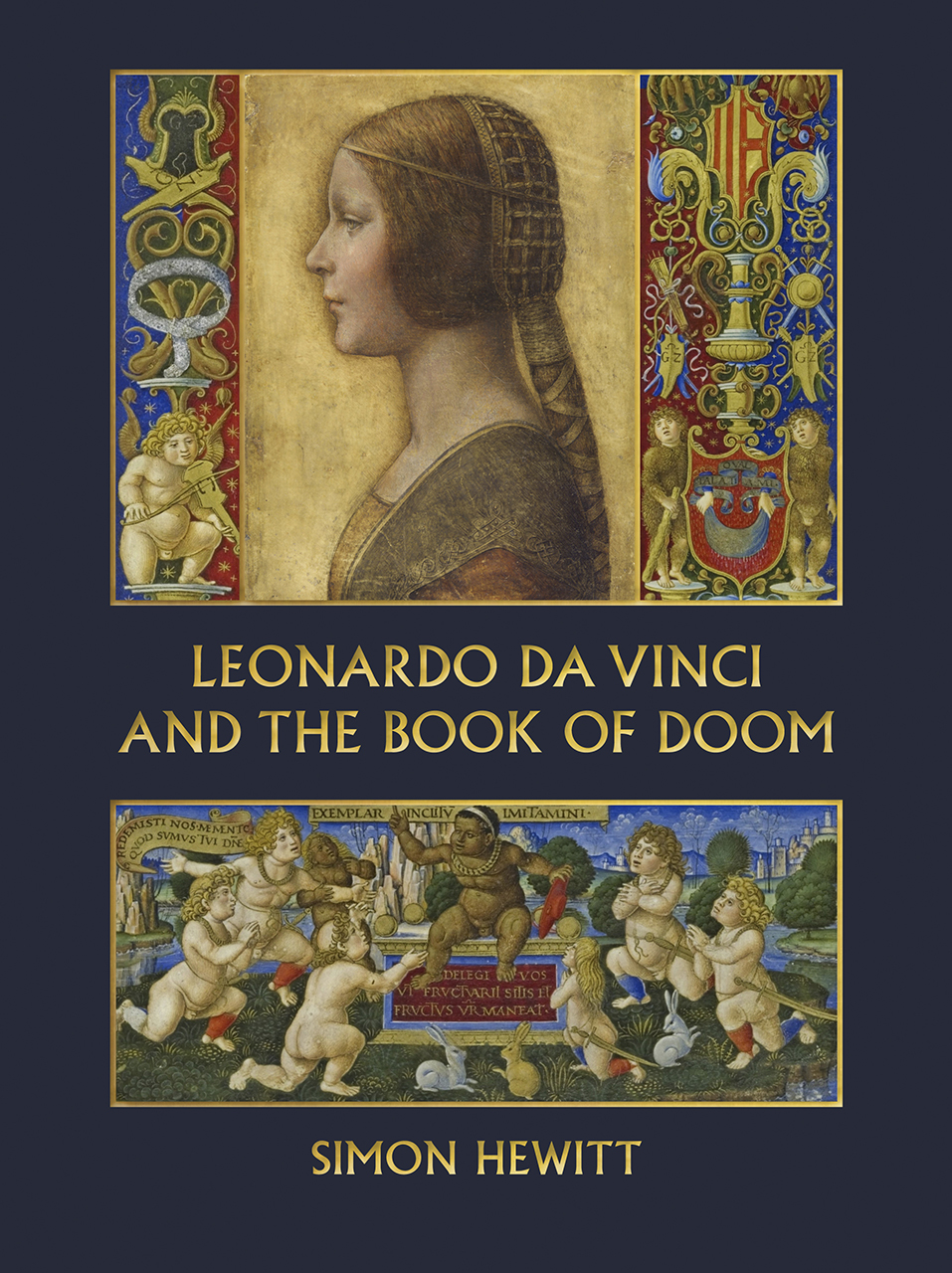 Leonardo da Vinci and The Book of Doom: Bianca Sforza, The Sforziada and Artful Propaganda in Renaissance Milan
