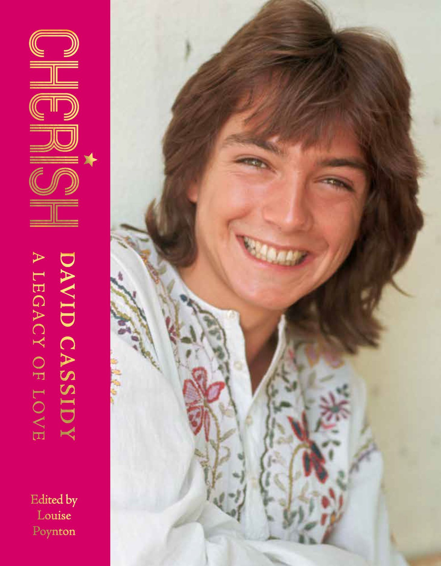 Cherish: David Cassidy—A Legacy of Love