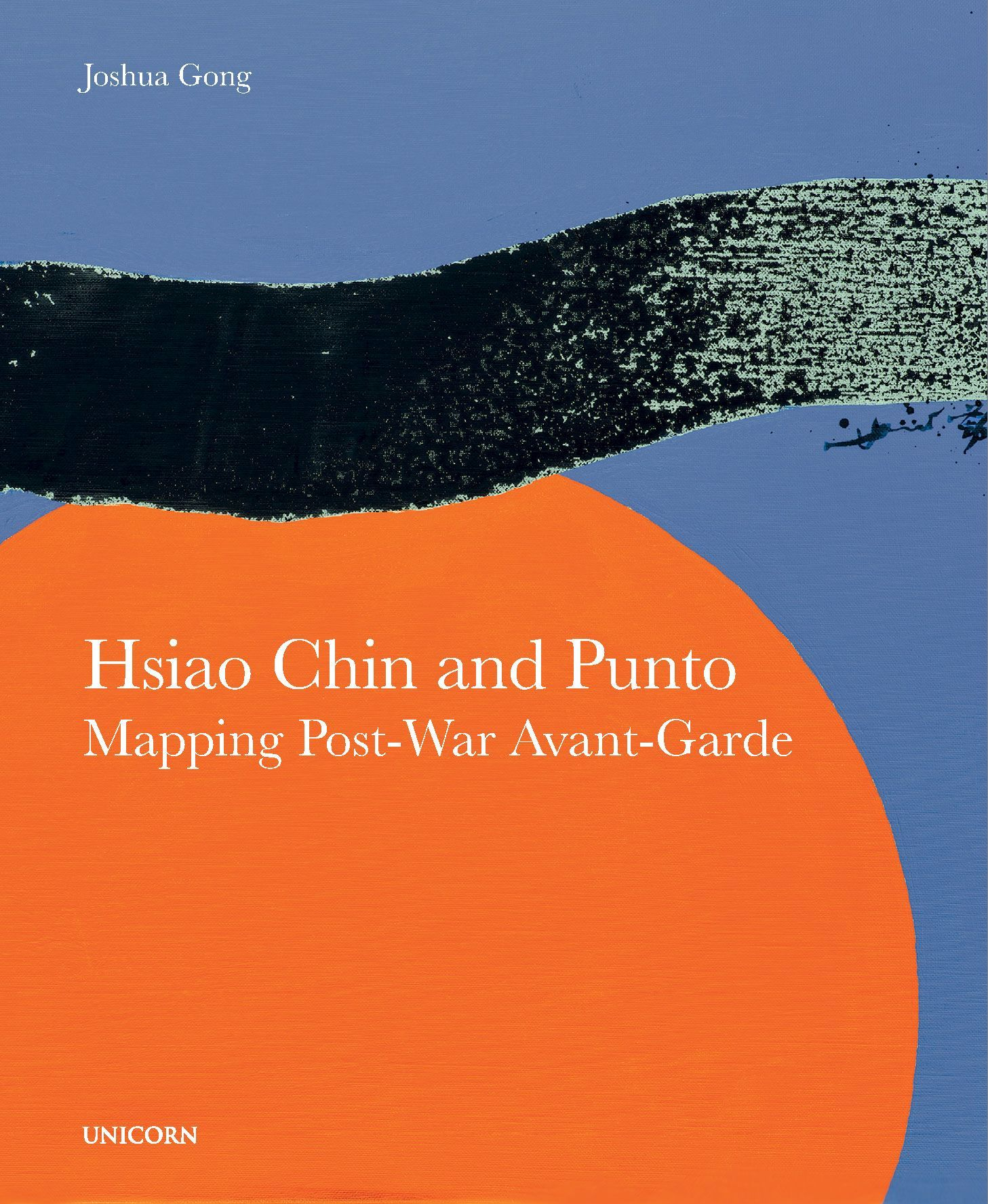 Hsiao Chin and Punto: Mapping Post-War Avant-Garde